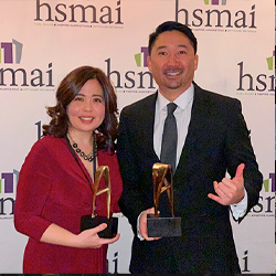 Anthology Wins Two Golds in HSMAI's 2019 Adrian Awards Competition