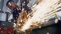 HEMIC Work Ad Welding